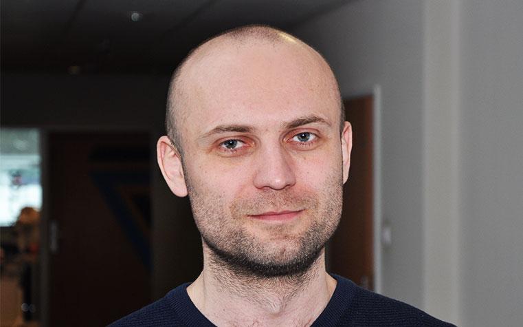 Dmitriy  Derevyago