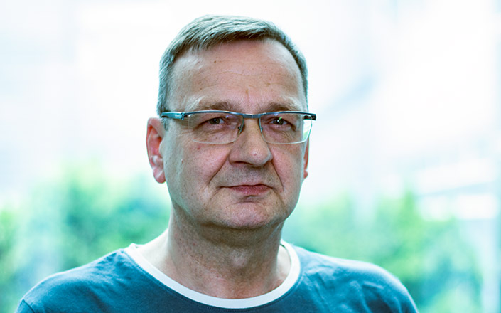 Andrzej Groth