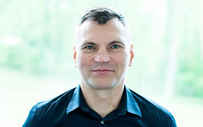 Piotr Ziejka